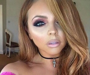beautiful, diva, and jesy nelson image