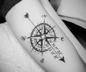 Tattoos, tattoos for girls, and tattoos design image