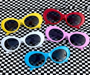 glasses and colors image