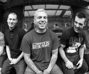 band, straight edge, and stick to your guns image