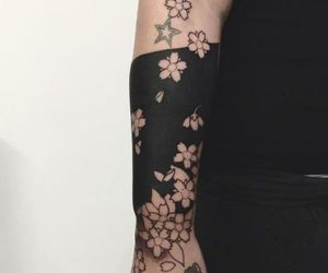 Tattoos, tattoos design, and tattoos for girls image
