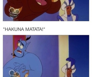 funny, aladdin, and disney image
