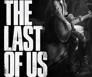 the last of us, ellie williams, and the last of us part two image