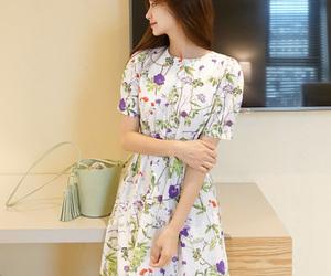 asian fashion, cherrykoko, and dress image