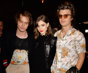 stranger things and cast image