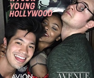 avenue, cookie, and cool image