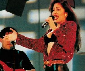 selena, selena quintanilla, and 90s image