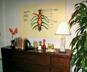 derek, meredith, and parede image