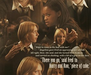 Fred, george, and potter image