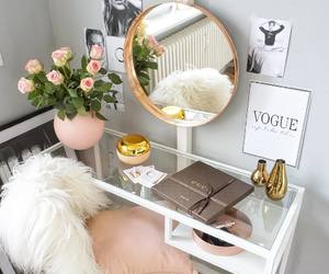 decor and girly image