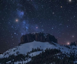 Dream, mountain, and freedom image