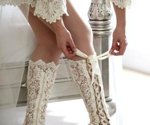 belleza, zapatos, and boda image