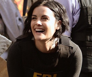 Jaimie Alexander and blindspot image