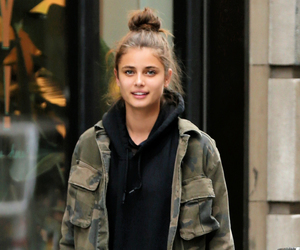 taylor hill, fashion, and gorgeous image