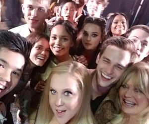 cast, thirteen reasons why, and 13 reasons why image
