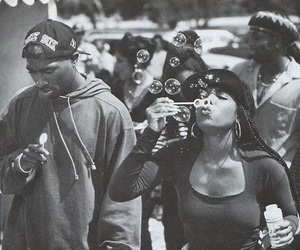 poetic justice, 2pac, and janet jackson image