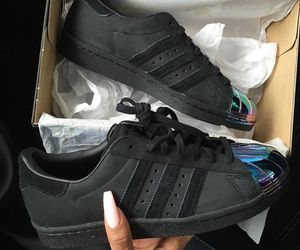 adidas, tenis, and shoes image