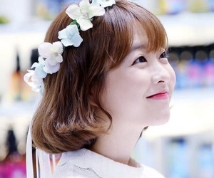 parkboyoung, parkboyoungfansign, and parkboyoungcute image