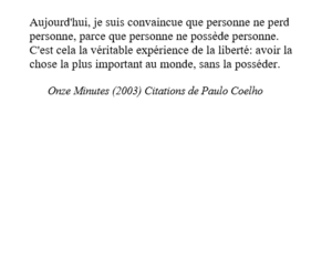 amour, french, and paulo coelho image