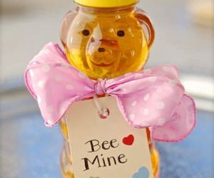 be mine, healthy, and bear image