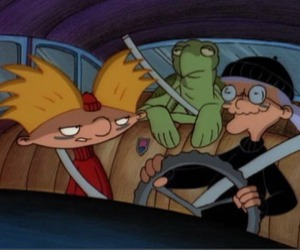 arnold and hey arnold image