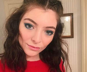 music and ️lorde image