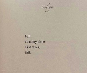 fall, people, and poem image