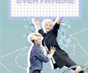 background, kpop, and lockscreen image