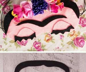 diy, frida kahlo, and facil image