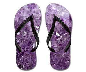 amethyst, beach, and etsy image