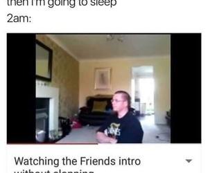 funny, school, and sleep image