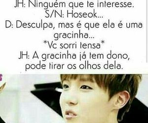j-hope, imagine bts, and você x j-hope image