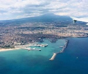mare, porto, and città image