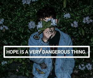 quotes, alternative, and hope image