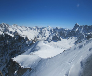 MONT BLANC, mountains, and montagne image