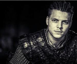 badass, vikings, and handsame image