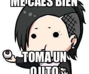frases, uta, and tokyo ghoul image