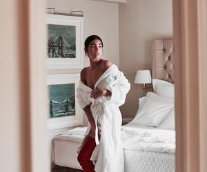 fashion, Lily Aldridge, and model image