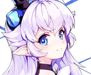 elsword and lu image