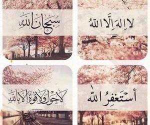 islam, allah, and islamic image