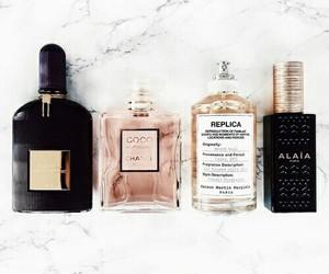 perfume, chanel, and beauty image
