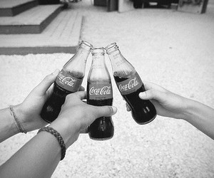bff and coca image