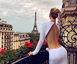 paris, dress, and style image