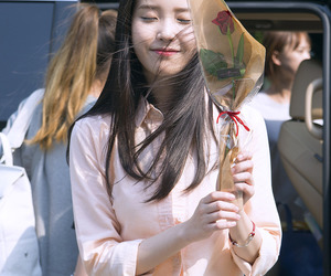 iu, kpop, and girl image