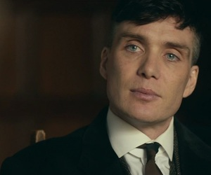 blue eyes, cillian murphy, and peaky blinders image