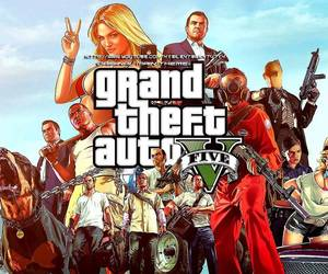 gta and videogames image