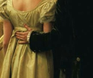 regency, becoming jane, and couple image