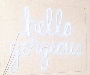 bright, inspiration, and neon sign image