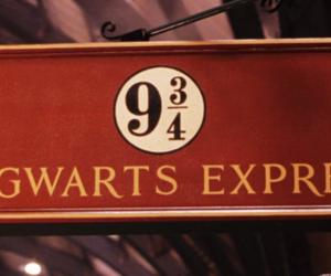 harry potter, header, and hogwarts image