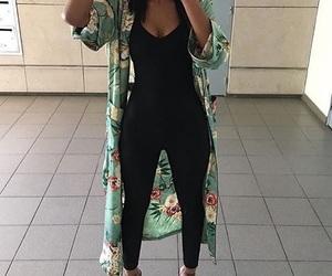 kimono and look image